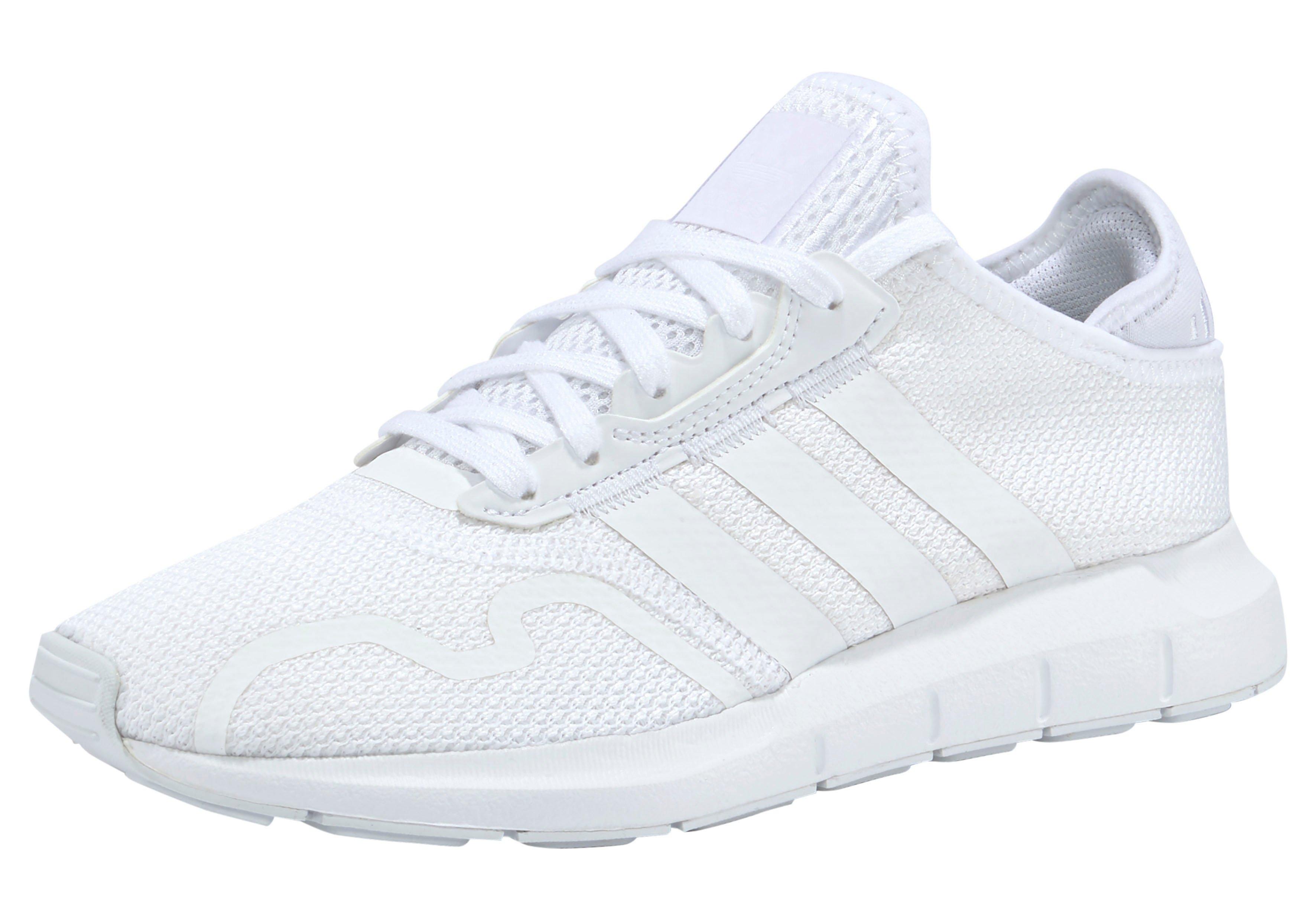 adidas Originals sneakers SWIFT RUN X J/C met logo opzij goedkoop op otto.nl kopen