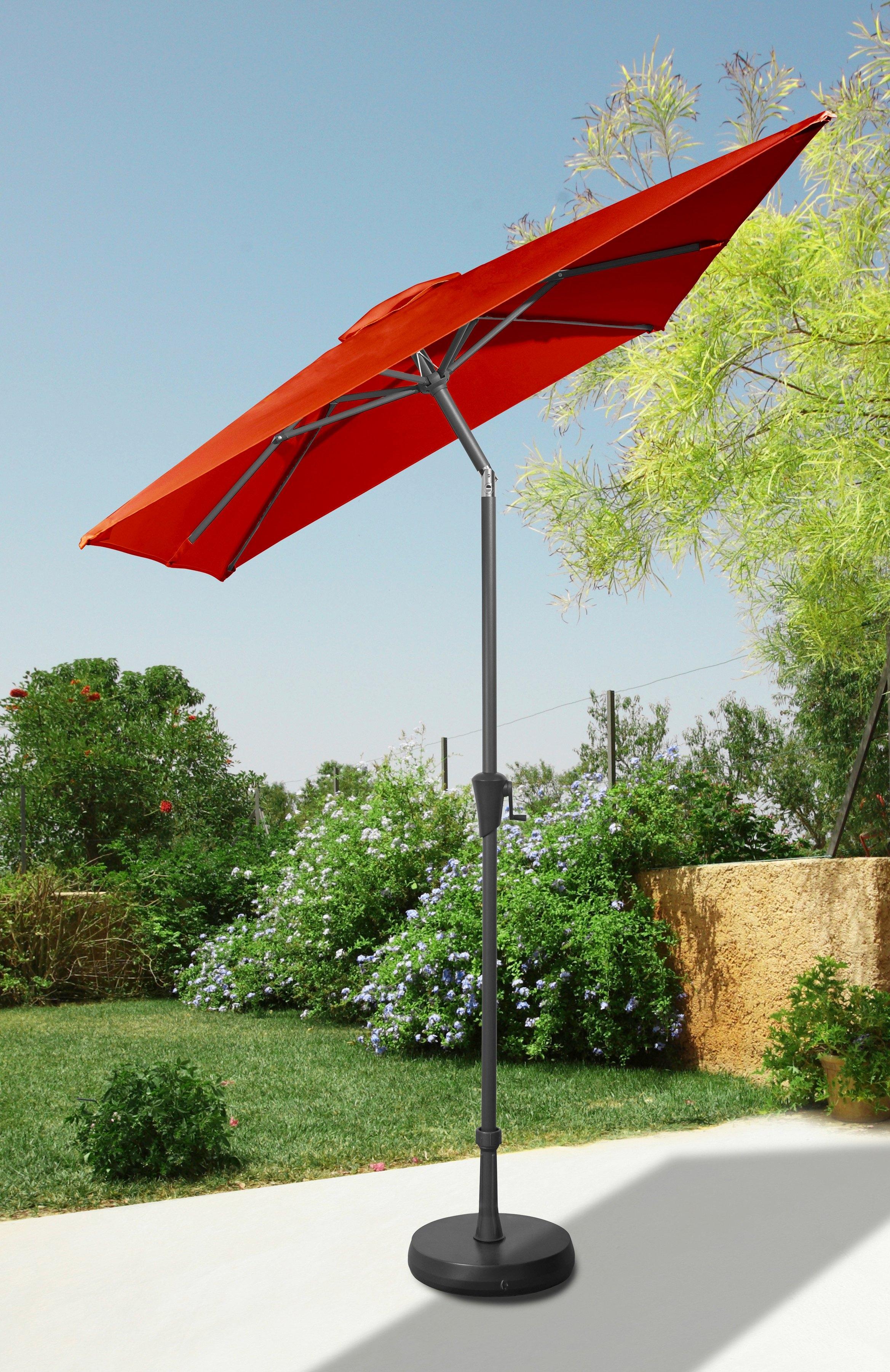 Op zoek naar een garten gut Parasol 160x230 cm? Koop online bij OTTO