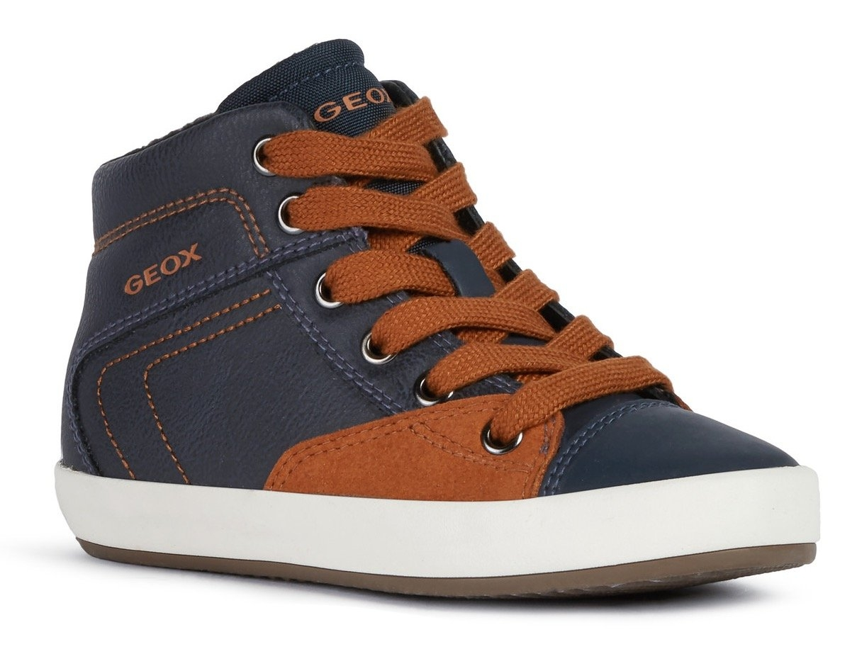 Geox Kids sneakers »GISLI BOY« in de webshop van OTTO kopen