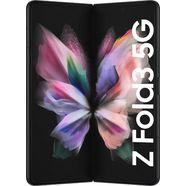 samsung smartphone galaxy z fold 3, 5g 256gb zwart