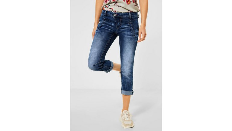STREET ONE 7/8 jeans