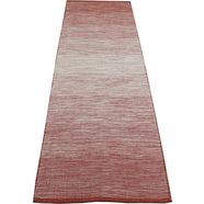 otto products loper leevke van gerecycled materiaal rood