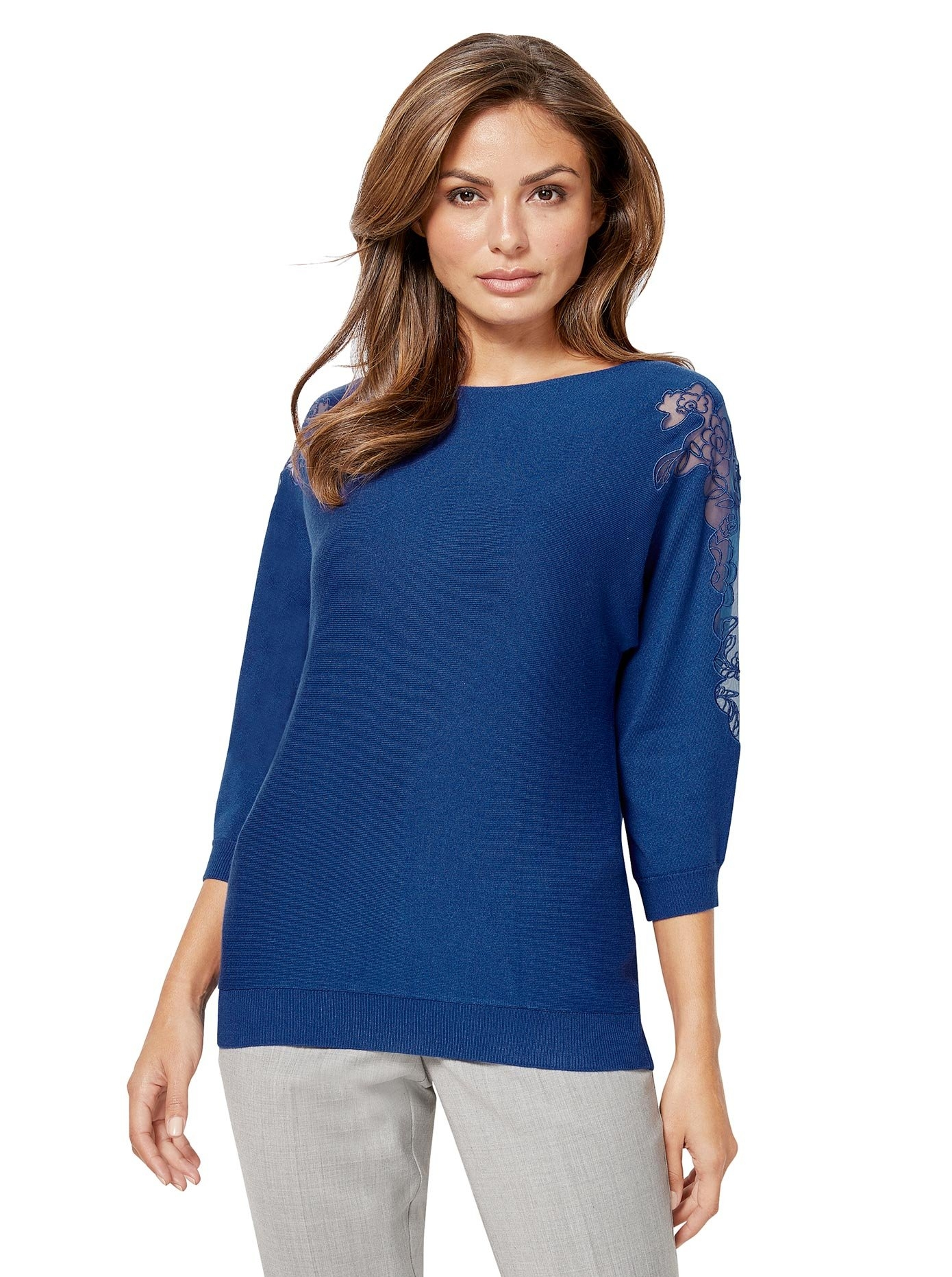 Op zoek naar een Lady trui met vleermuismouwen? Koop online bij OTTO