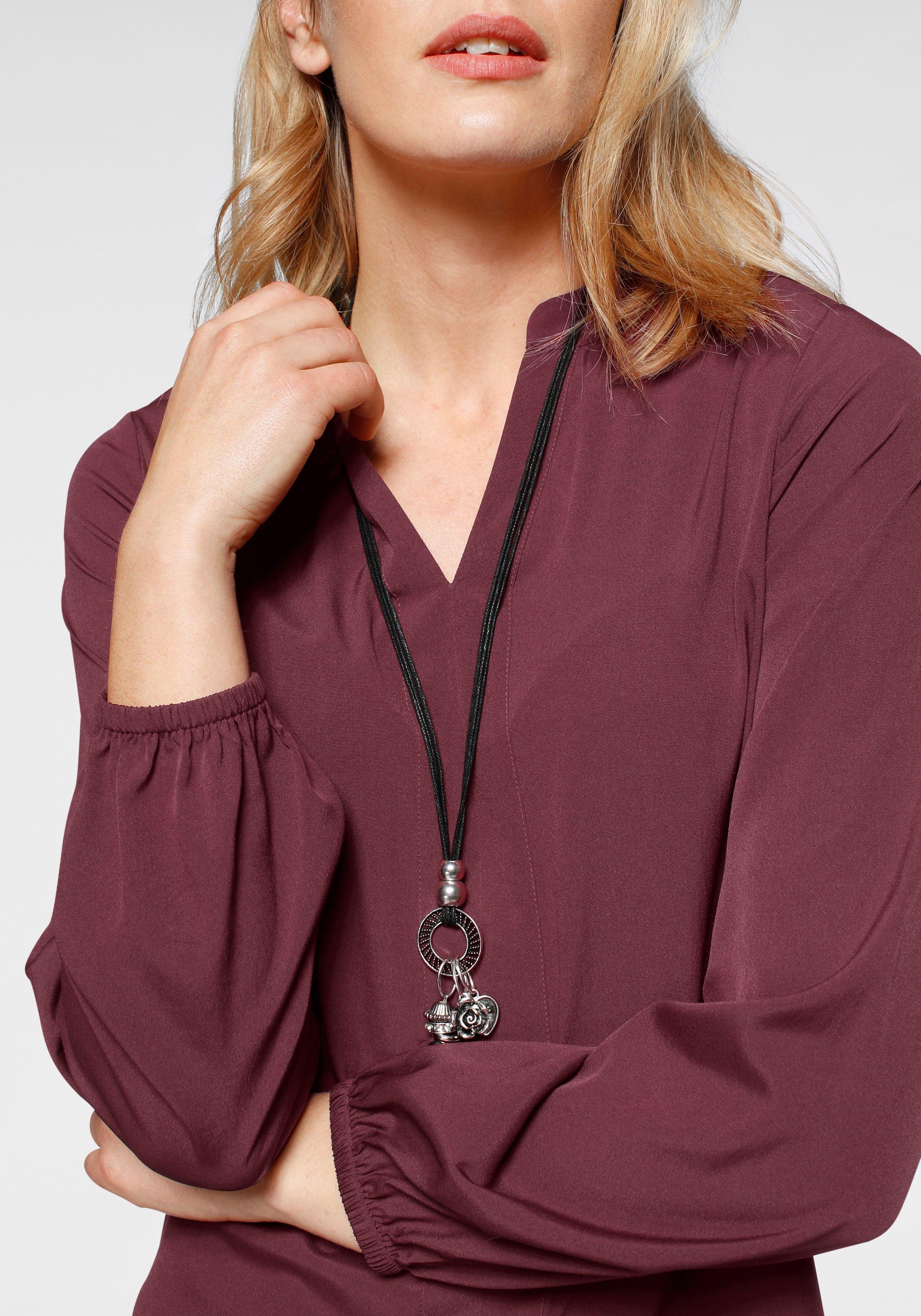 Flashlights blouse zonder sluiting in tuniekstijl (set, Set van 2) goedkoop op otto.nl kopen