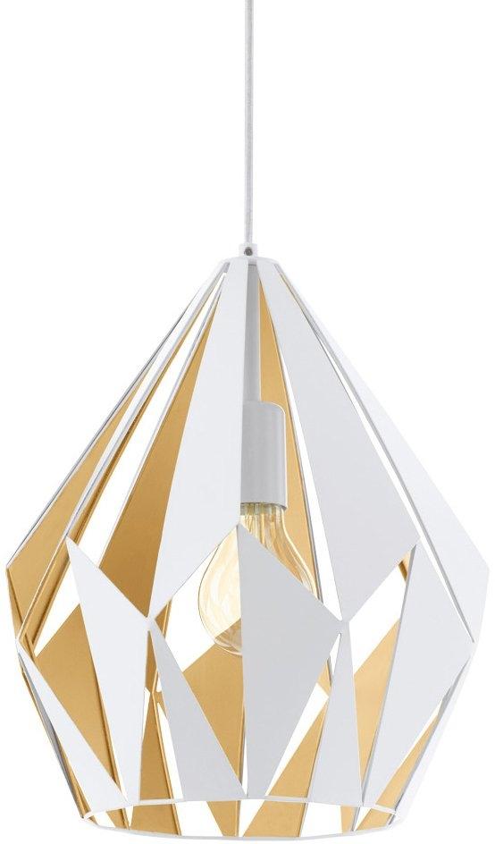 EGLO hanglamp »CARLTON 1«, - verschillende betaalmethodes