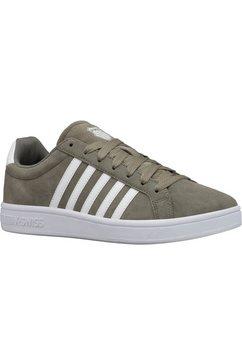 k-swiss sneakers »court tiebreak sde m« groen
