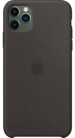 Apple iPhone 11 Pro Max Silikon Case smartphone hoes