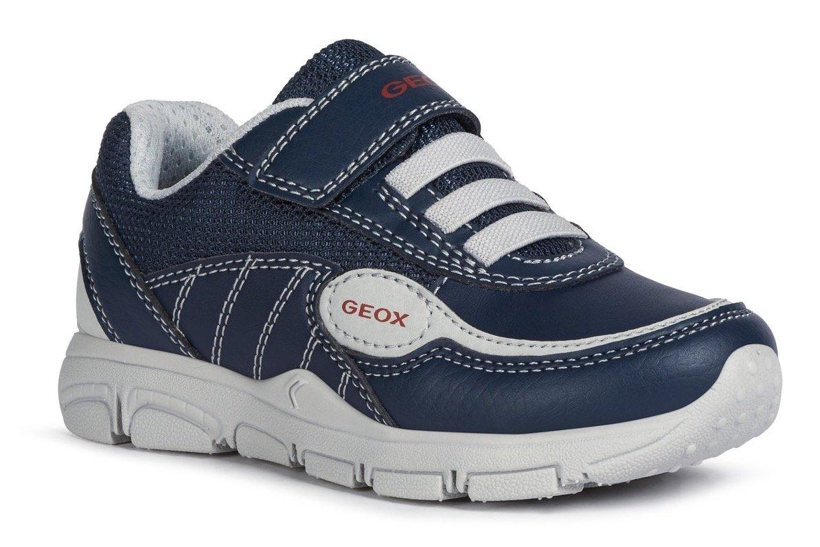 Geox Kids sneakers »New Torque Boy« veilig op otto.nl kopen