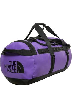 the north face reistas base camp duffel paars
