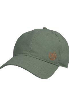 bugatti baseballcap groen