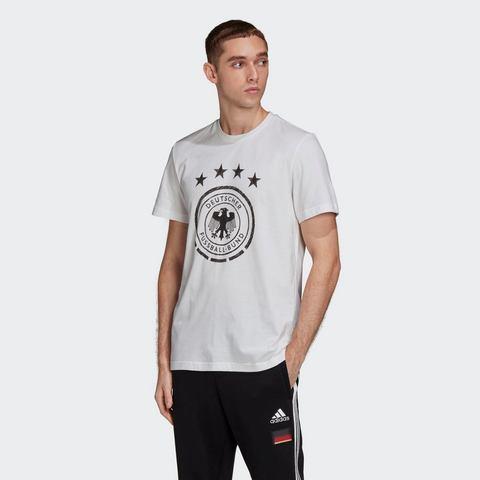 adidas Performance T-shirt DFB DNA GR TEE