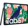 samsung tablet galaxy tab s7+ zwart