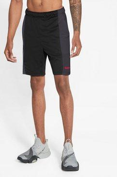 nike trainingsshort nike dri-fit men's training shorts zwart