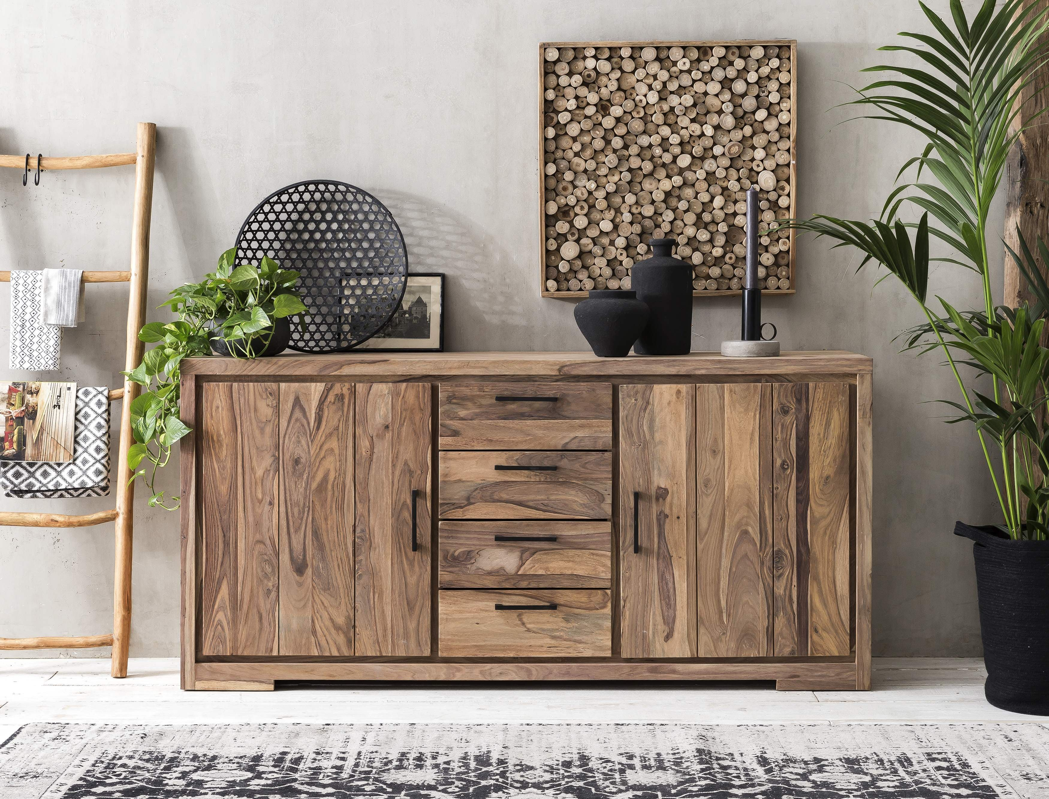 SIT dressoir »Sanam« online kopen op otto.nl