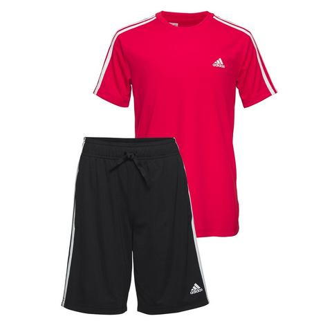 adidas Performance T-shirt & short