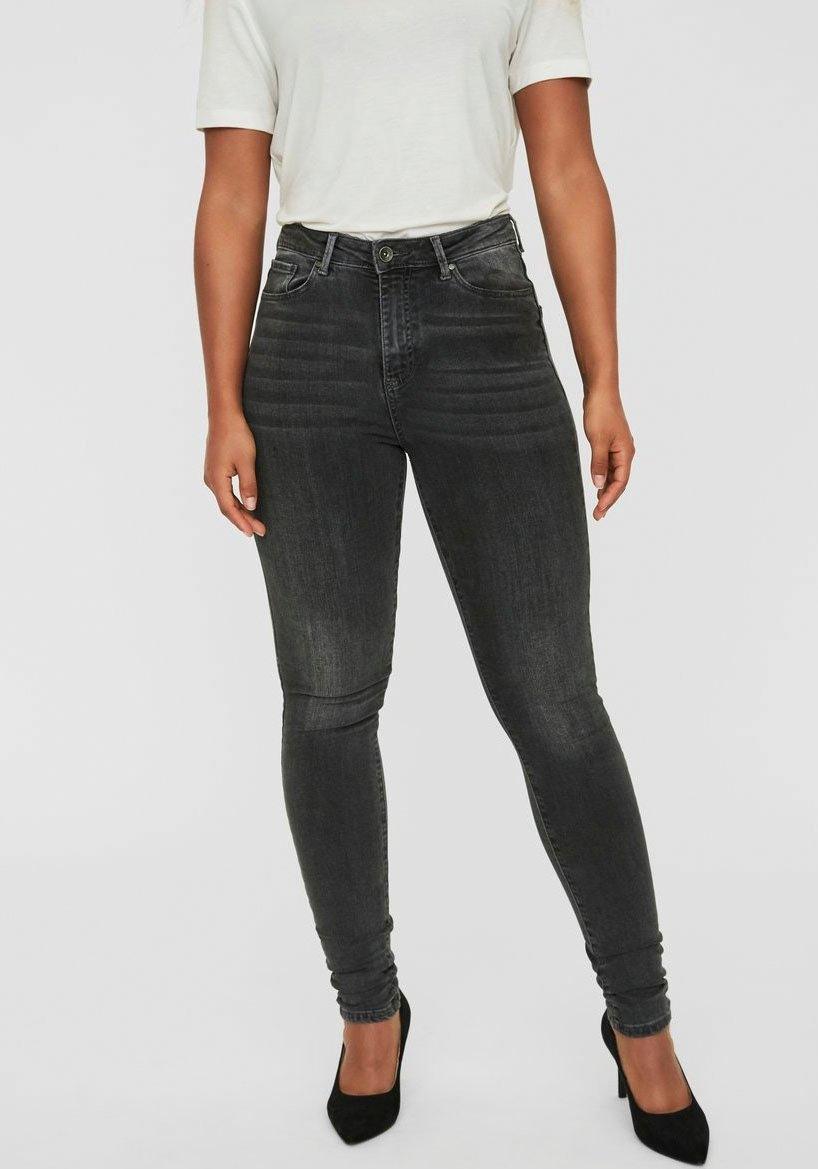 Op zoek naar een Vero Moda high-waistjeans »SOPHIA«? Koop online bij OTTO
