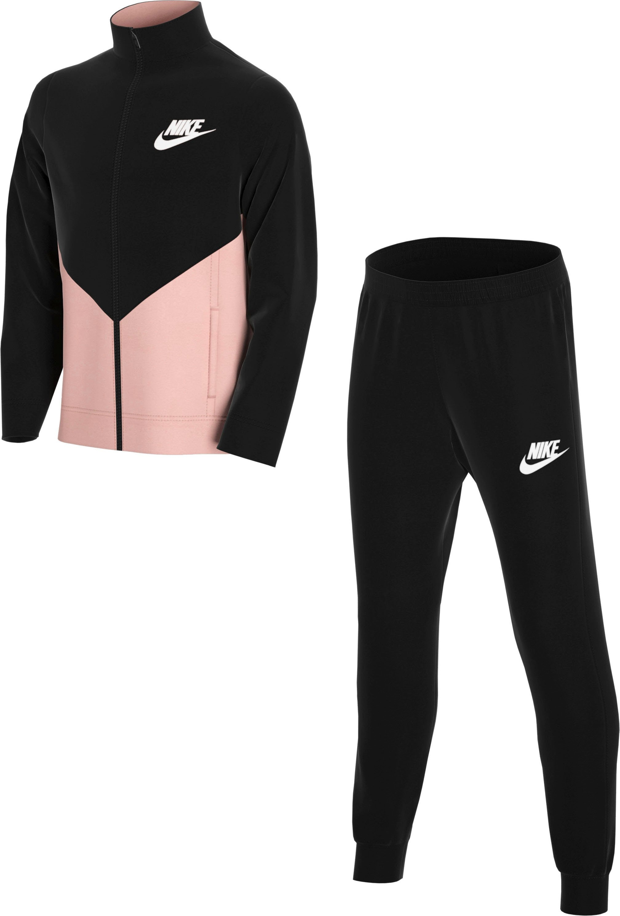 Nike Sportswear trainingspak CORE FUTURA PLAY TRACK SUIT (set, 2-delig) goedkoop op otto.nl kopen