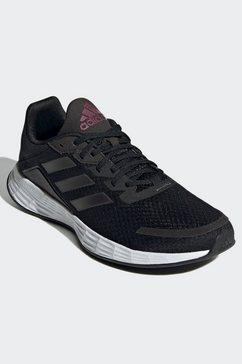 adidas performance runningschoenen »duramo sl« zwart