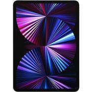 "apple tablet ipad pro 5g (2021) - wifi + cellular, 11 "", ipados zilver"