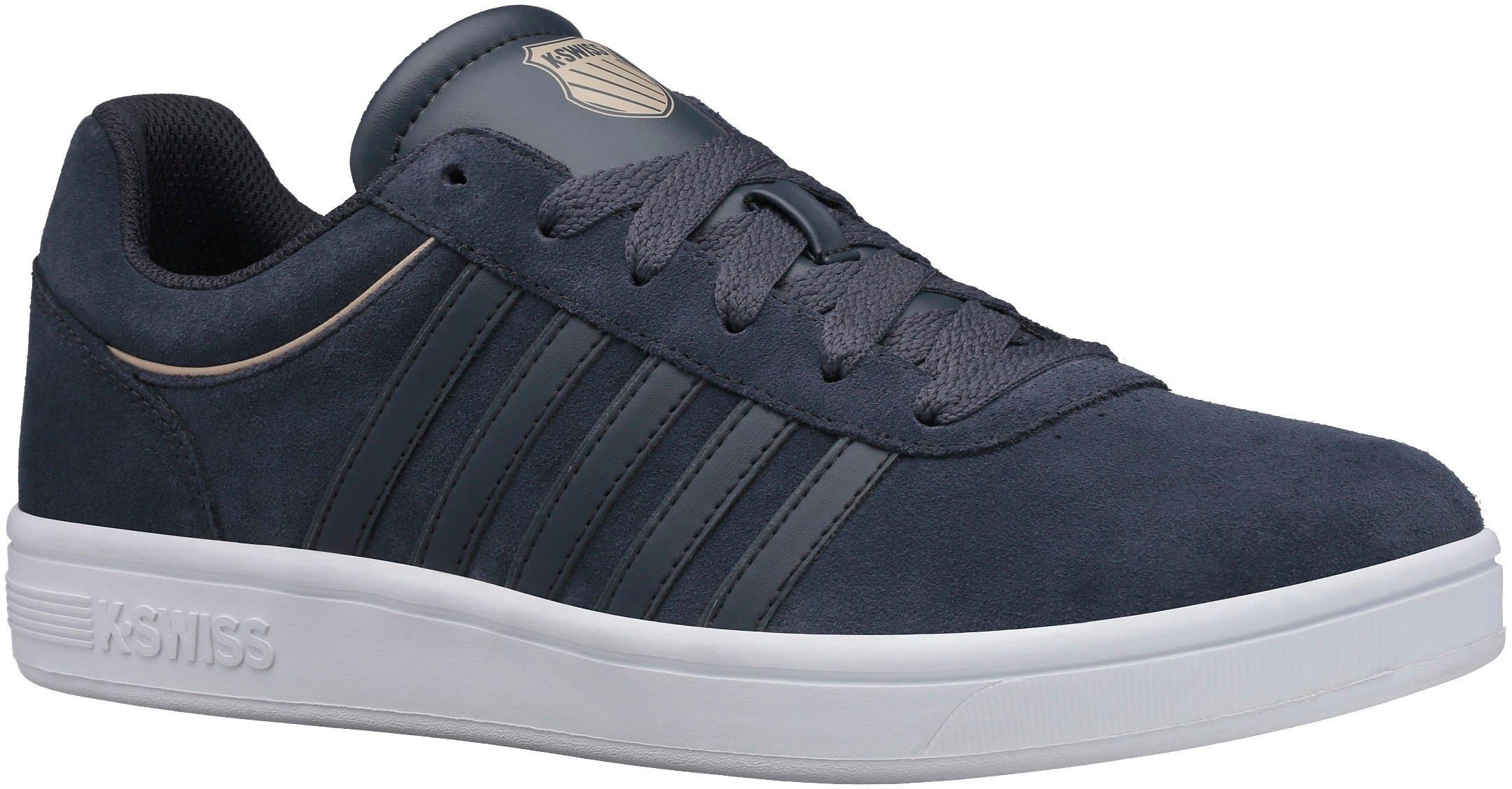 K-Swiss sneakers »Court Cheswick SP Sde M« goedkoop op otto.nl kopen