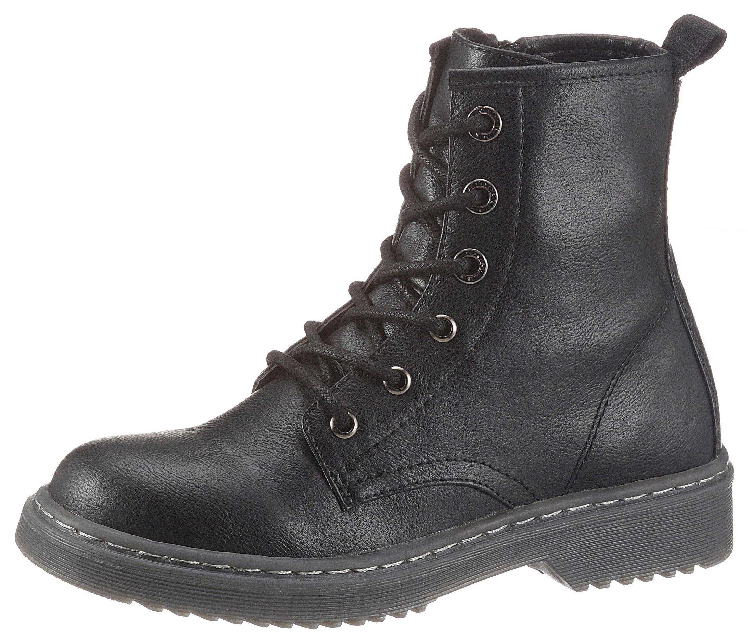 City Walk hoge veterschoenen in de webshop van OTTO kopen