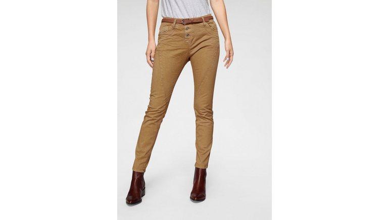 Please Jeans boyfriendjeans P78A Original boyfriend coloured