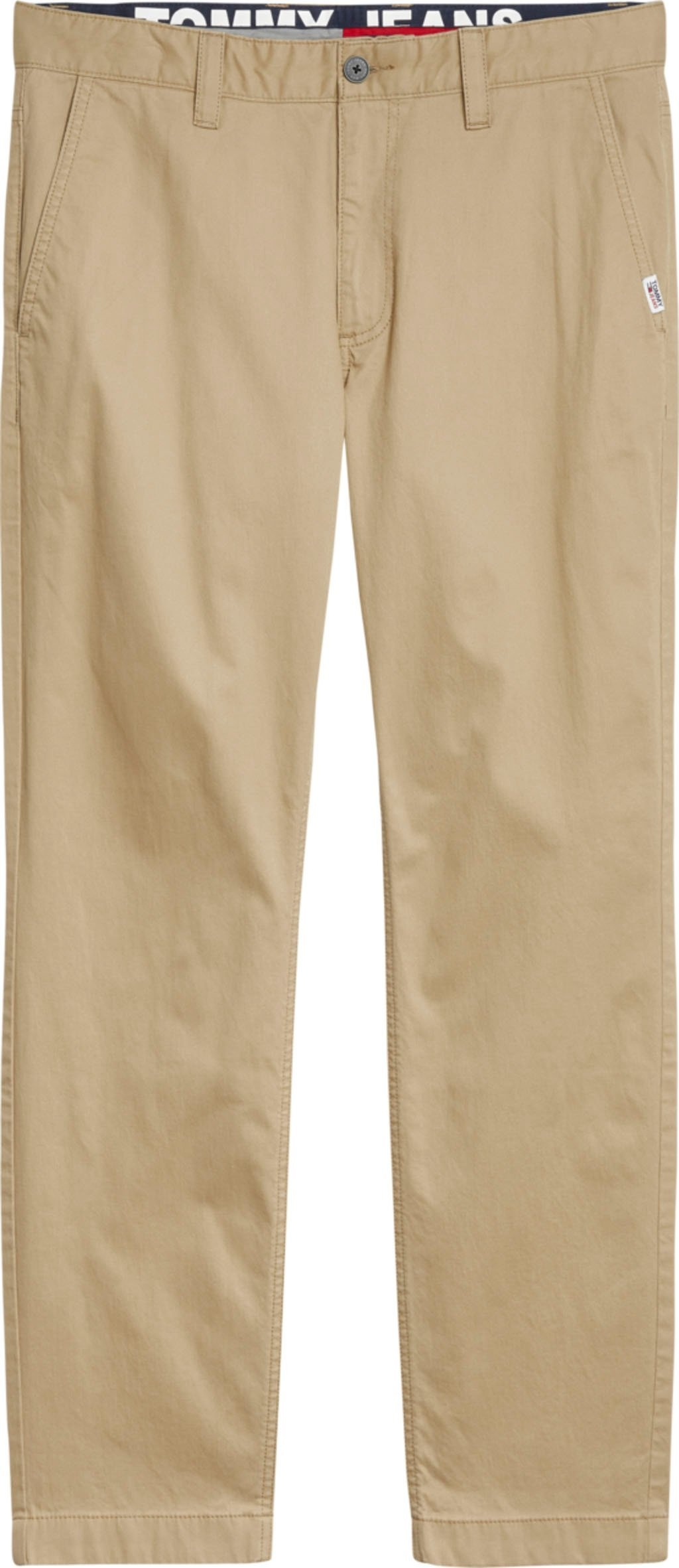 TOMMY JEANS chino TJM ETHAN CHINO PANT nu online kopen bij OTTO