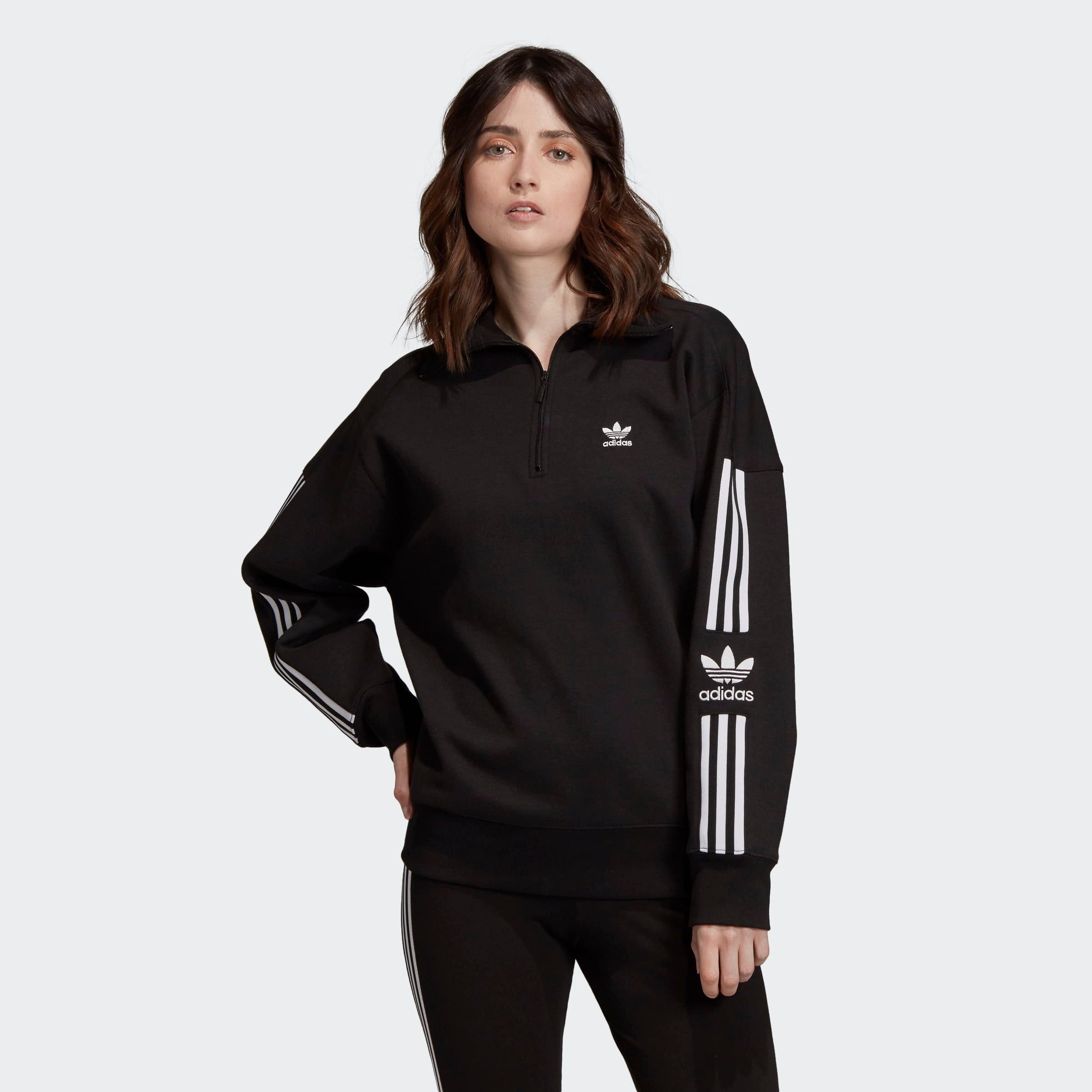Op zoek naar een adidas Originals sweatshirt »LOCK UP SWEAT«? Koop online bij OTTO