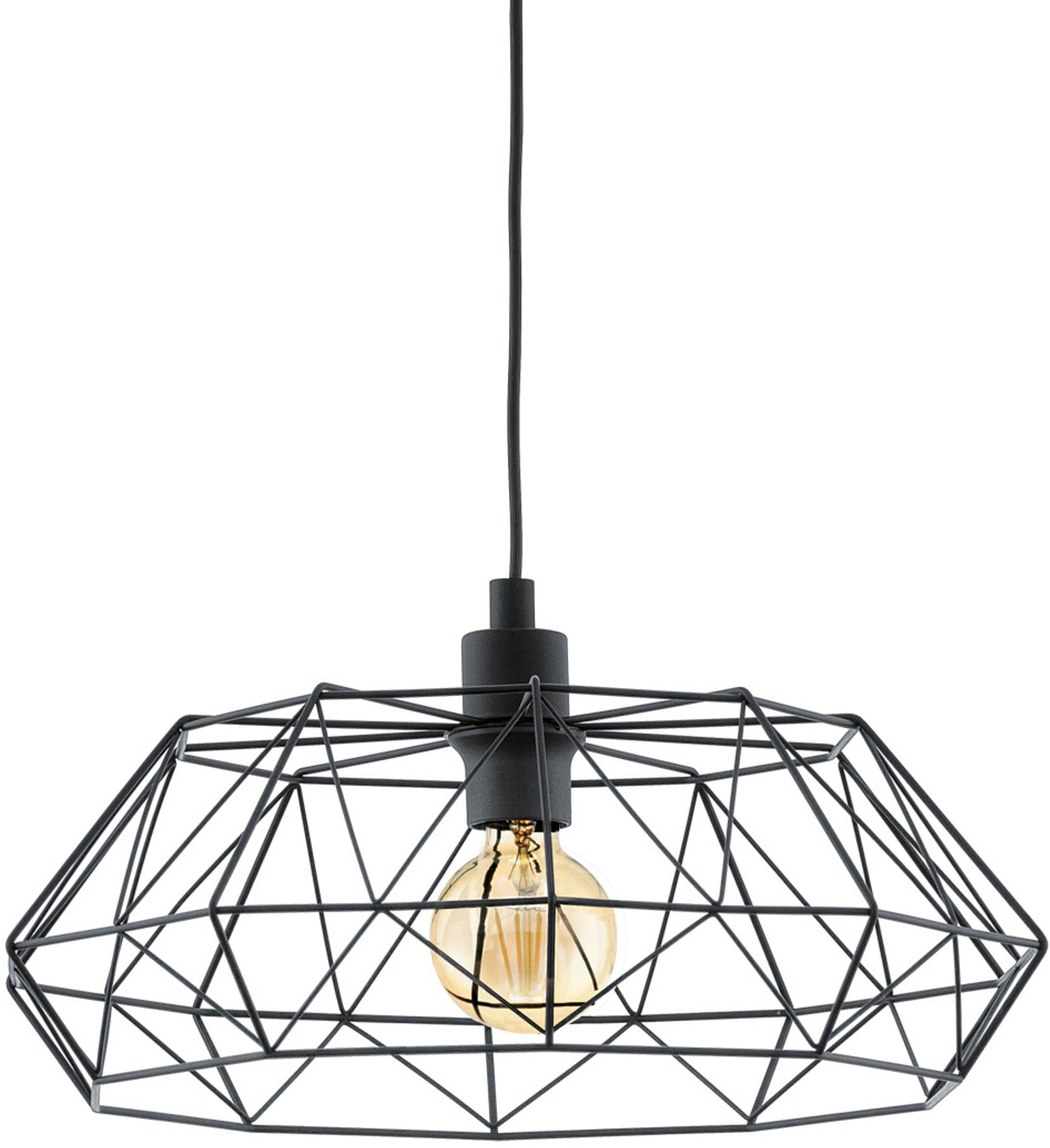 EGLO Hanglamp CARLTON 2 Hanglicht, hanglamp bij OTTO online kopen