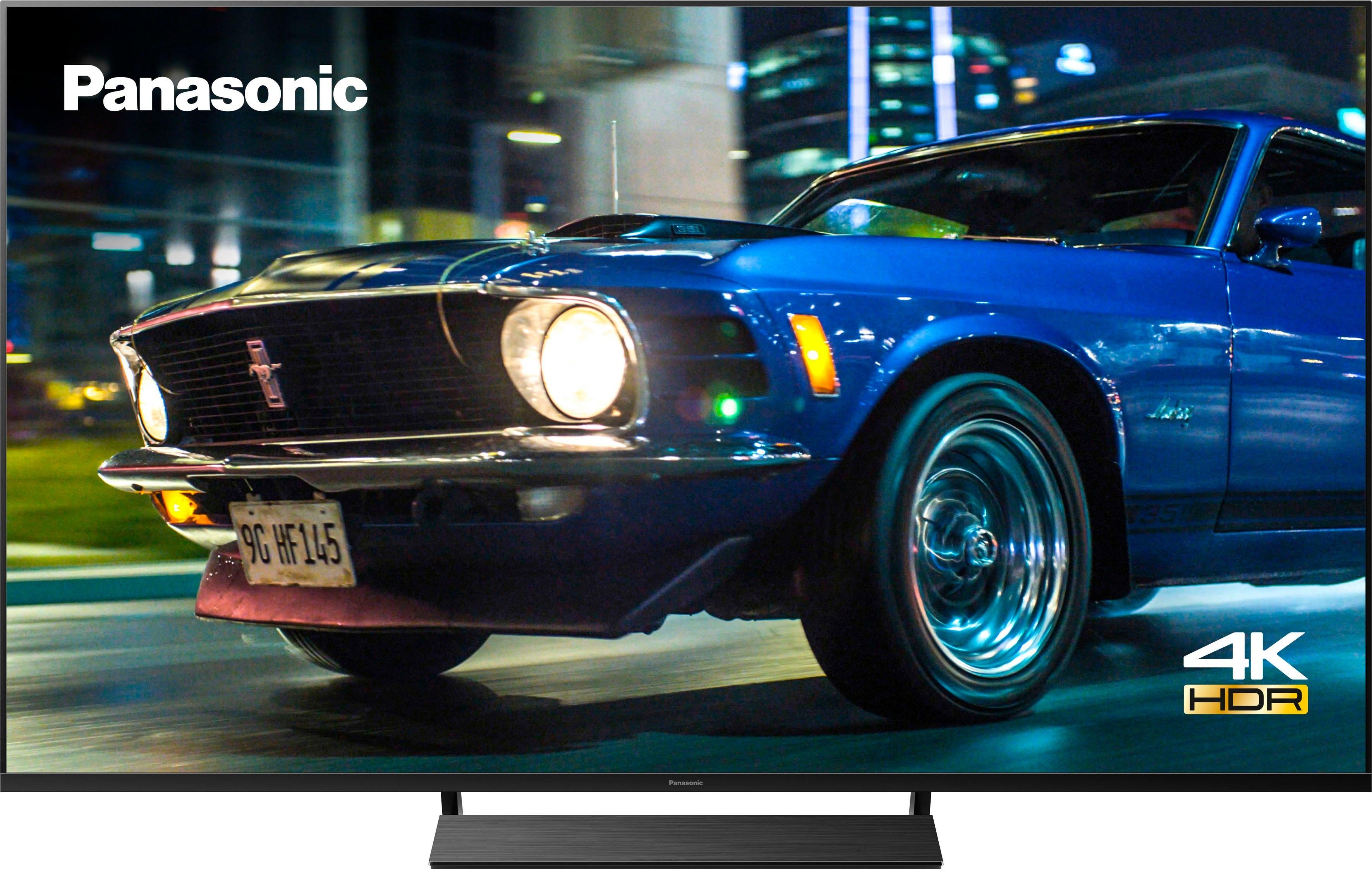 Panasonic TX-50HXW804 LED-tv (126 cm / (50 inch), 4K Ultra HD, Smart-TV in de webshop van OTTO kopen