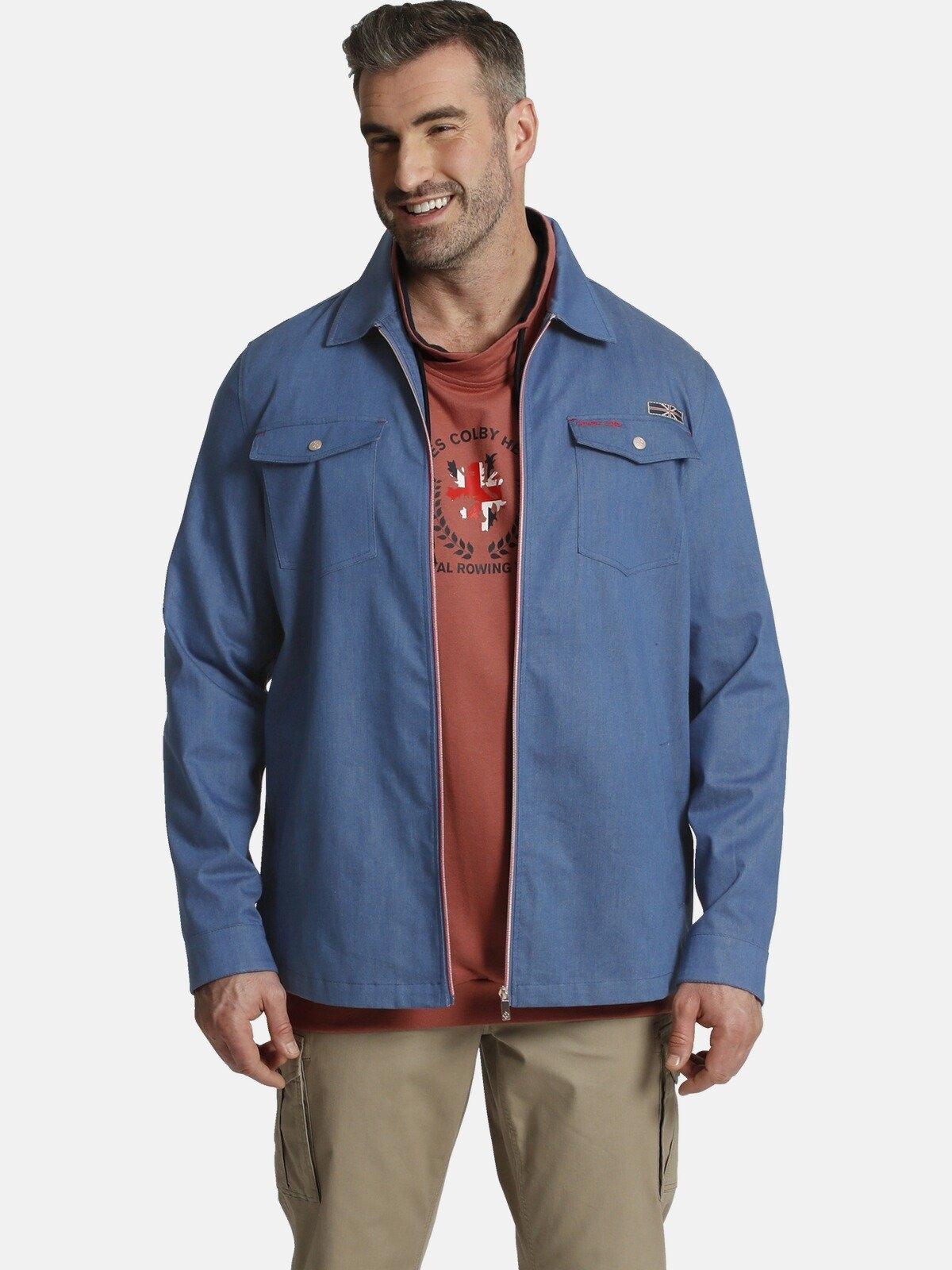 Charles Colby outdooroverhemd SIR REEVES in de webshop van OTTO kopen