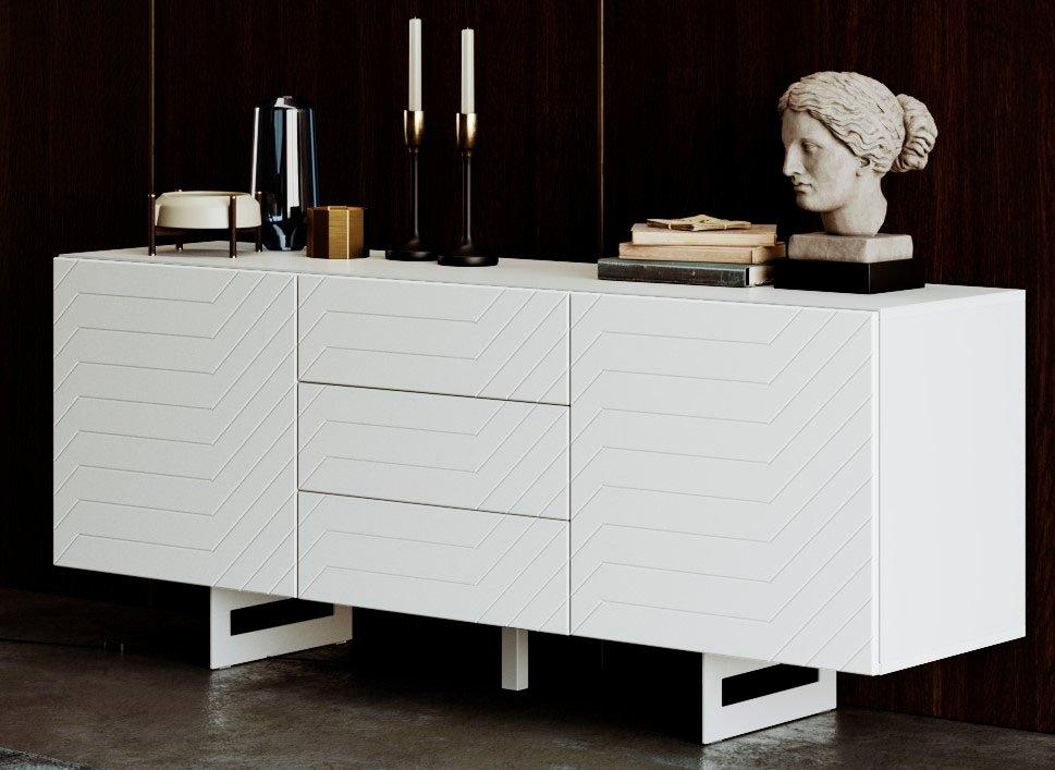 Op zoek naar een DIVENTA dressoir »ITACA«? Koop online bij OTTO