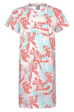 puma shirtjurk alpha all over print dress girls roze