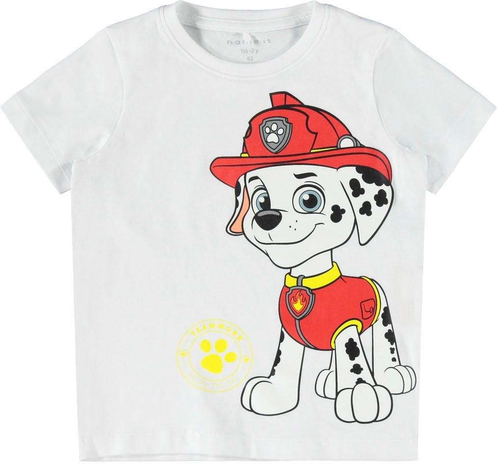 Name It T-shirt Marshall goedkoop op otto.nl kopen