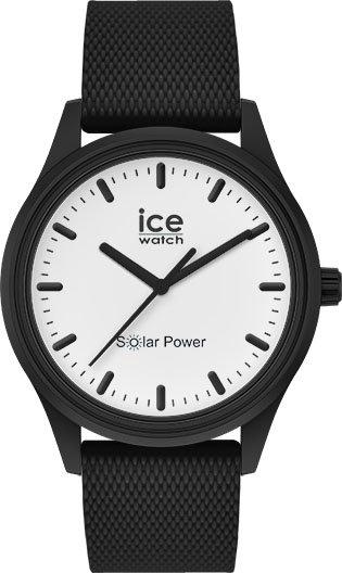 ice-watch solarhorloge ICE SOLAR POWER, 18391 - verschillende betaalmethodes