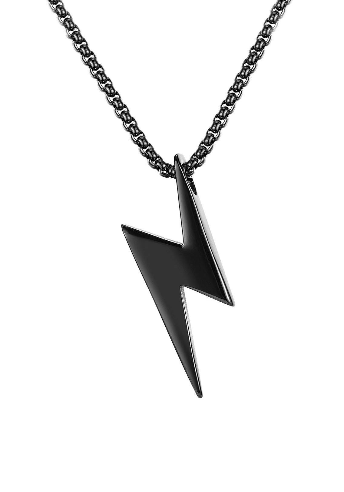 Firetti Ketting met hanger Flits nu online kopen bij OTTO