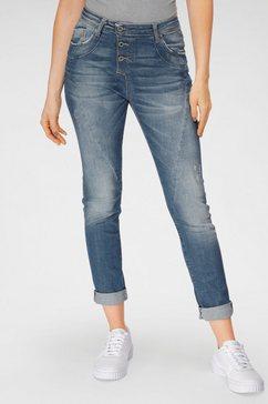 please jeans boyfriendjeans p 78a original boyfriend cut blauw