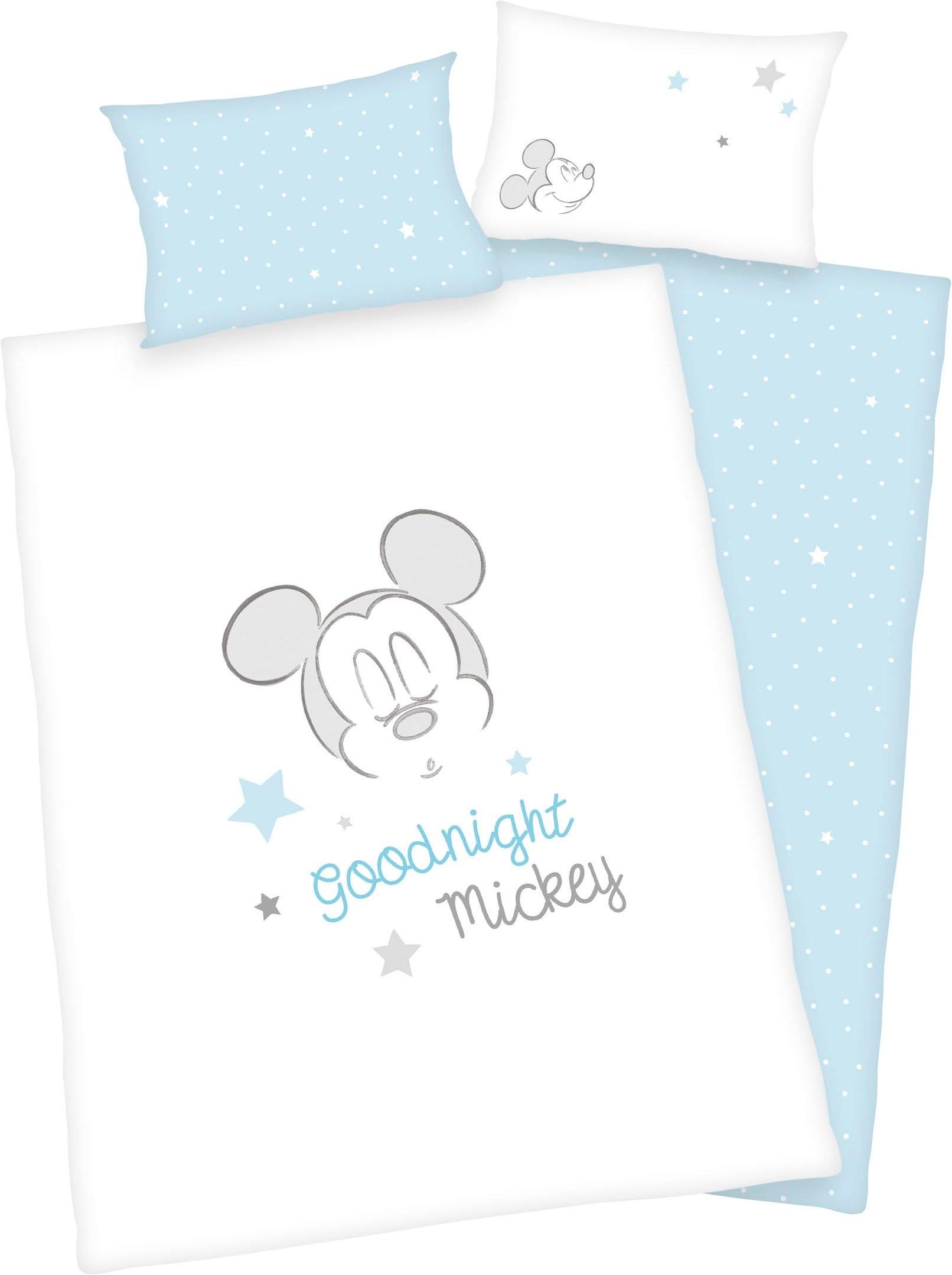 Walt Disney baby-overtrekset »Mickey Mouse« nu online kopen bij OTTO