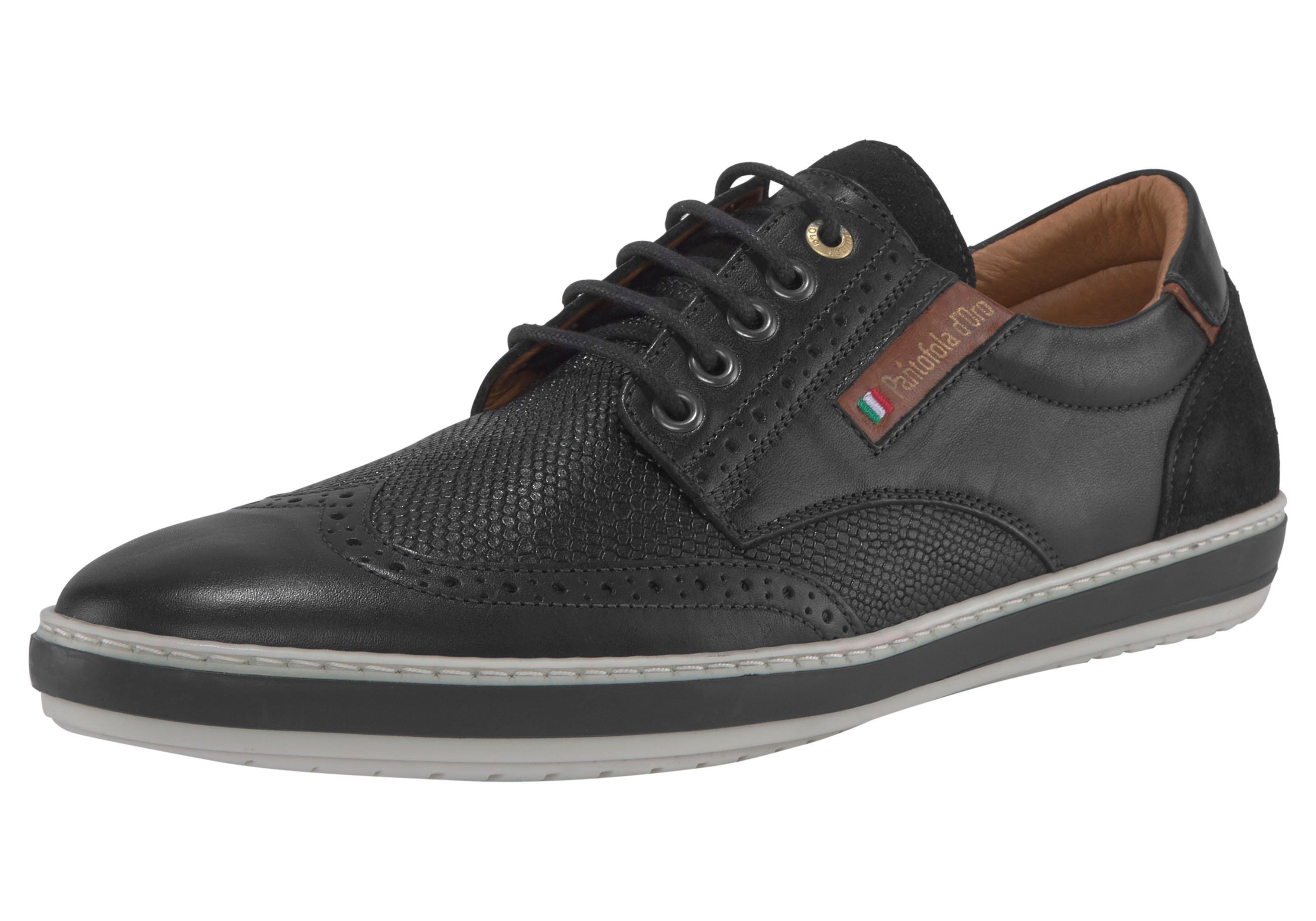 Pantofola d´Oro sneakers »Milazzo Uomo Low« nu online bestellen