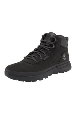timberland sneakers zwart