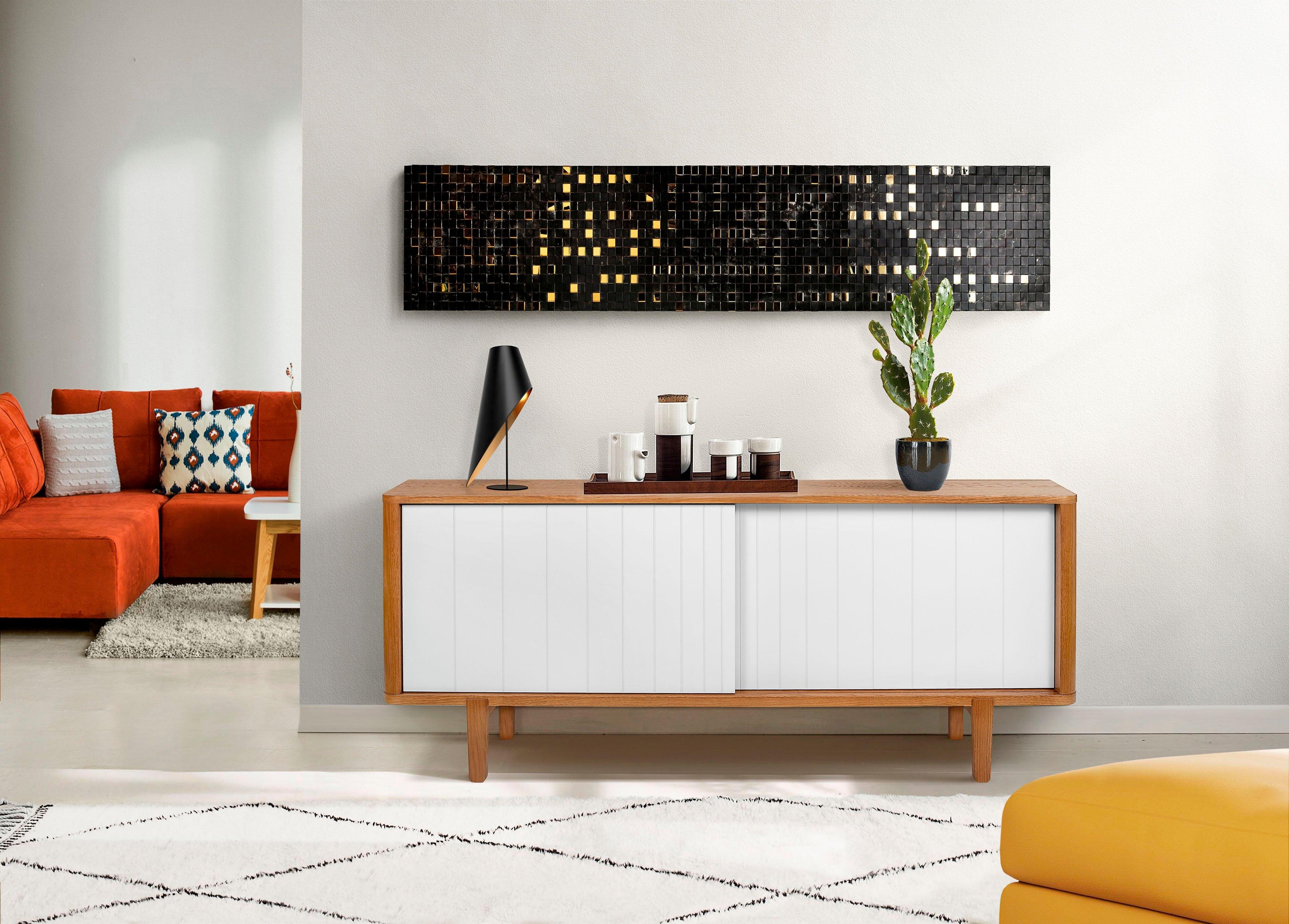 Woodman tv-meubel bestellen: 30 dagen bedenktijd