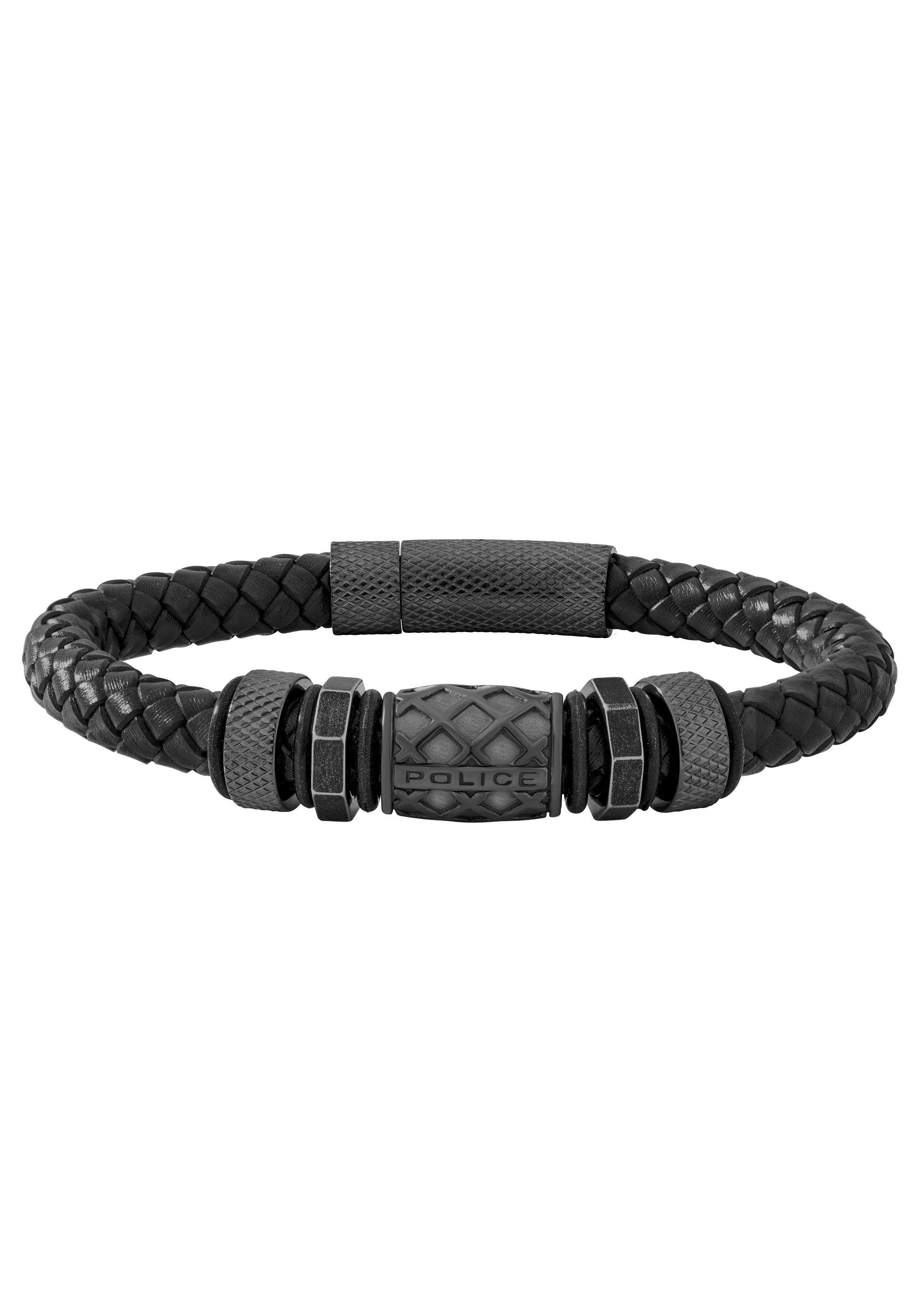 Police armband LONGFORD, PJ26458BLB.01 online kopen op otto.nl
