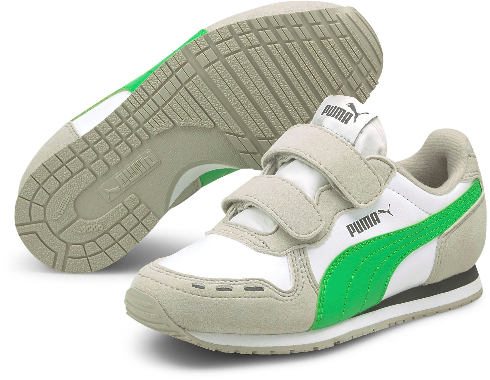 PUMA sneakers »Cabana Racer SL V PS« nu online bestellen
