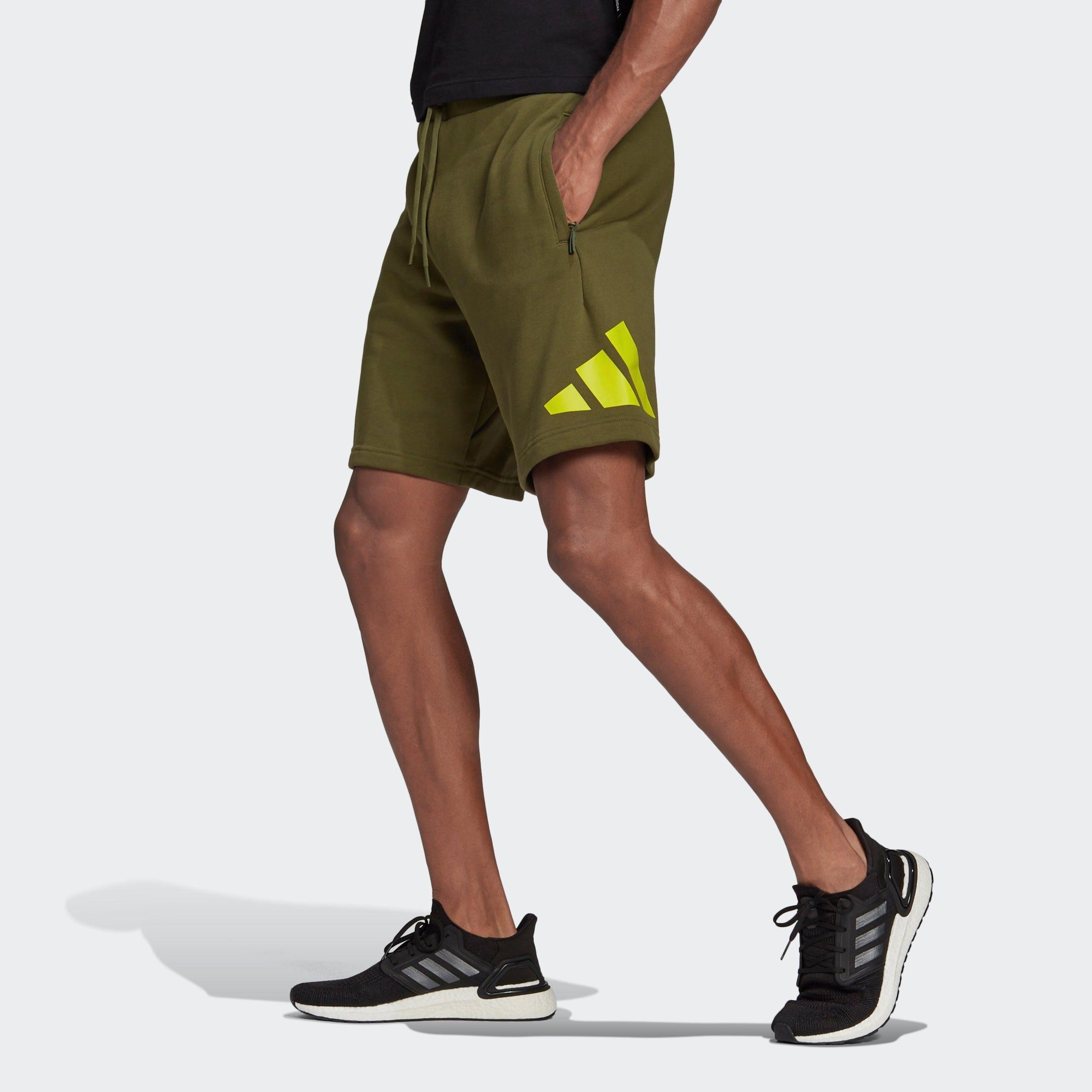 adidas Performance Sweatshort ADIDAS SPORTSWEAR BADGE OF SPORT online kopen op otto.nl