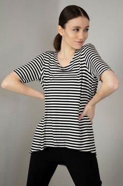 imperial lang shirt »imp-8 te5bfd« zwart