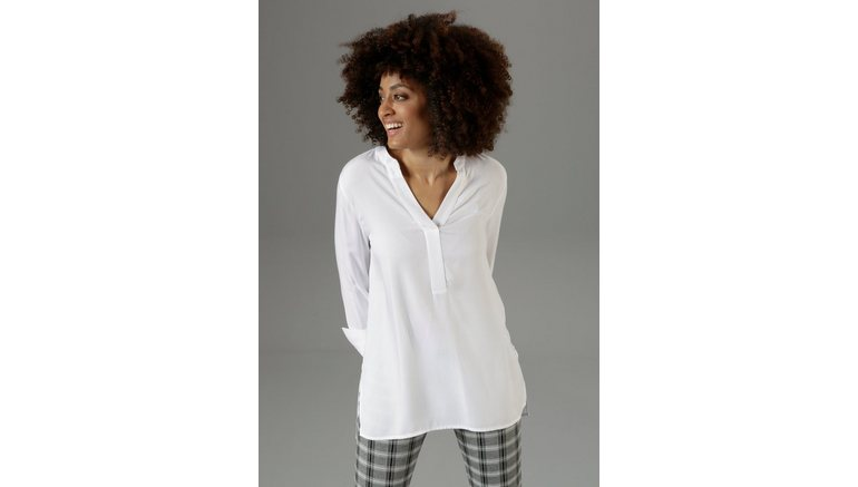 Aniston SELECTED lange blouse