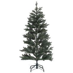 kunstkerstboom »grey-green« groen