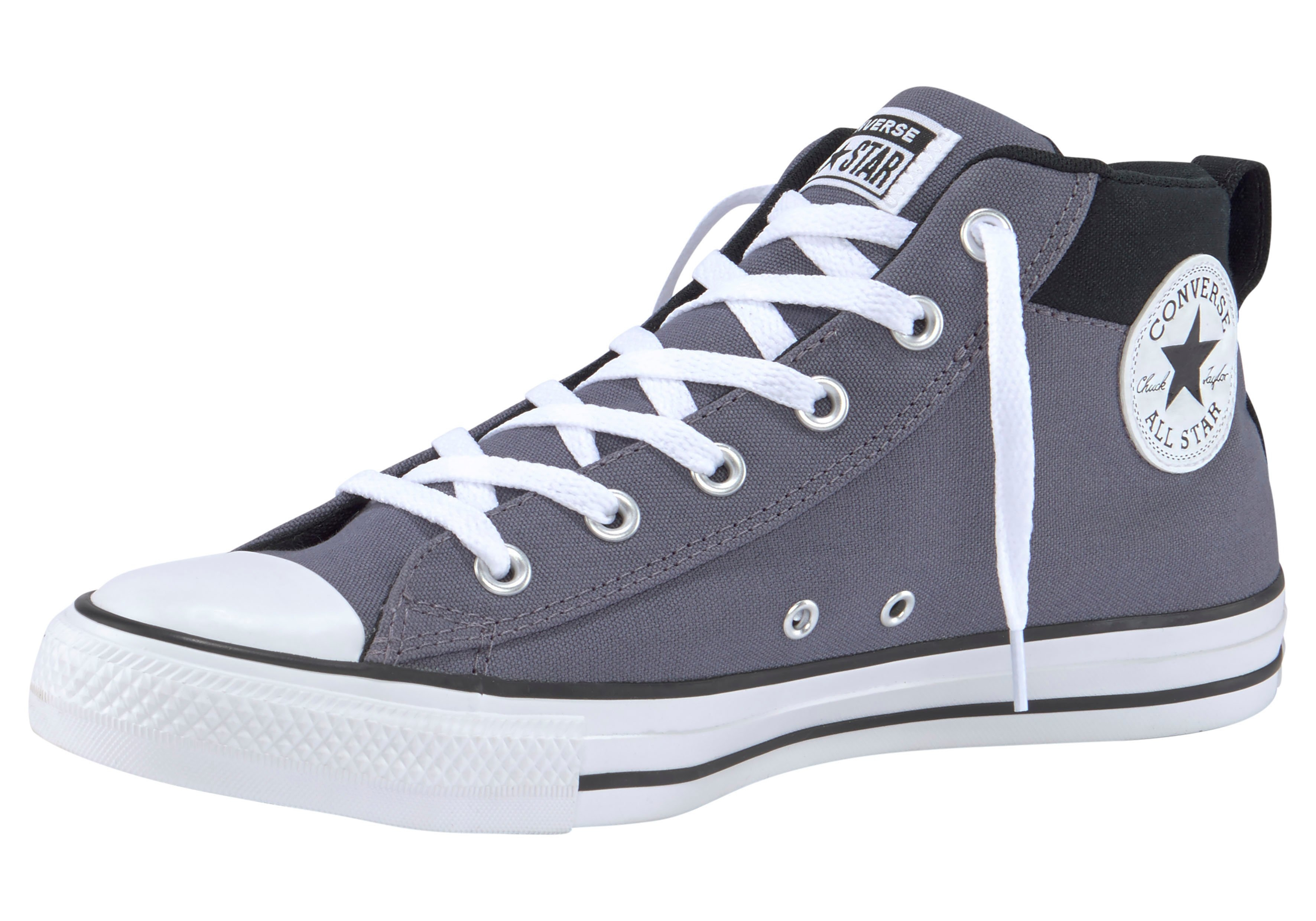 Converse sneakers »CHUCK TAYLOR ALL STAR STREET SEASONAL MID« voordelig en veilig online kopen