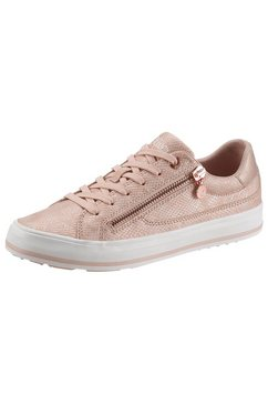 s.oliver sneakers roze