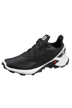 salomon runningschoenen »alphacross blast« zwart